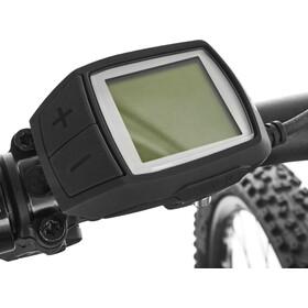 Cube Reaction Hybrid Pro 400 Allroad black'n'grey